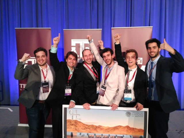 Hyperloop-UPV-Ganadores